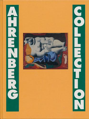 AHRENBERG COLLECTION.