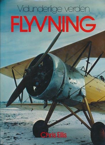 Flyvning.