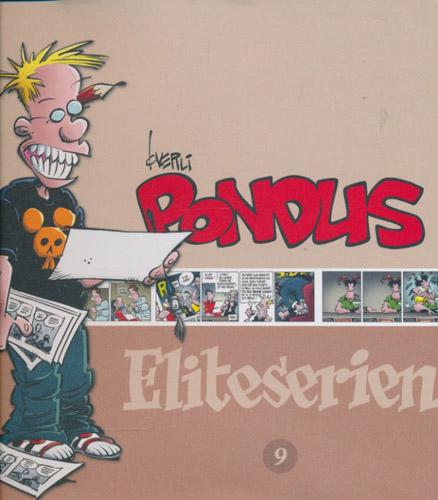 Pondus. Eliteserien