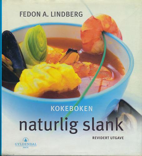 Kokeboken naturlig slank.