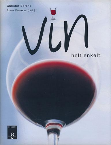 Vin - helt enkelt.
