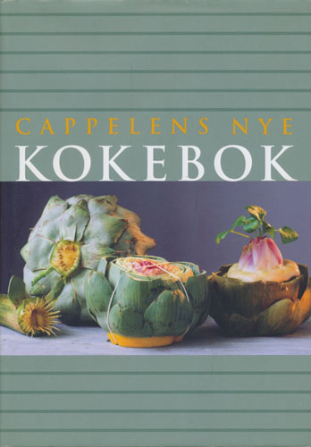 Cappelens nye kokebok.