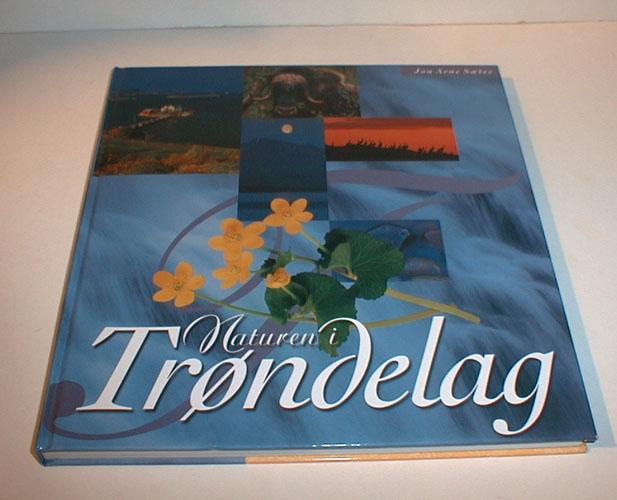 Naturen i Trøndelag.