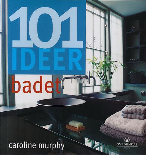 101 ideer for badet.