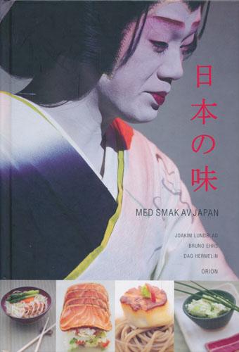 Med smak av Japan.