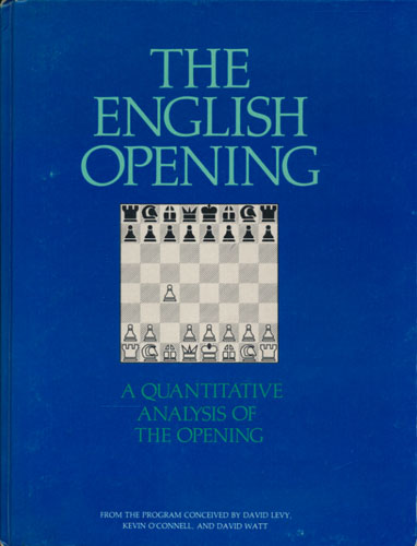 THE ENGLISH OPENING.  A Quantitative Analysis of the Opening.