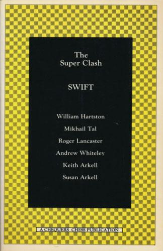 The Super Clash. Swift.