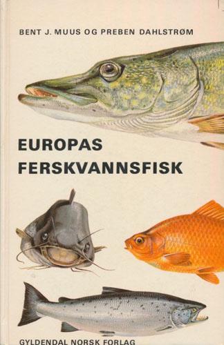 Europas ferskvannsfisk.