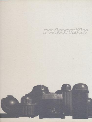 RETERNITY.  Torbjörn Lenskogs designsamling kommenterad av sju konstnärer. En utstälning producerad av Futurniture og Nationalmuseum.