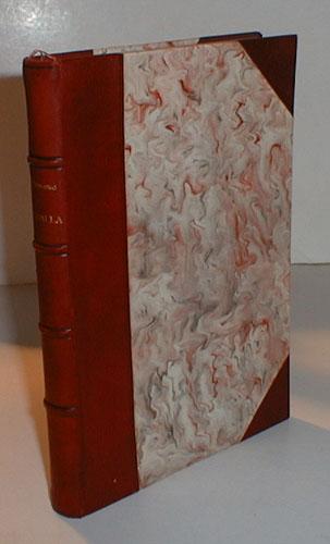 Singoalla. Et prosadigt. Med tegninger af Carl Larsson. Oversatt af Otto Borchsenius.