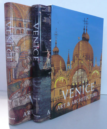 Venice. Art and Architecture.
