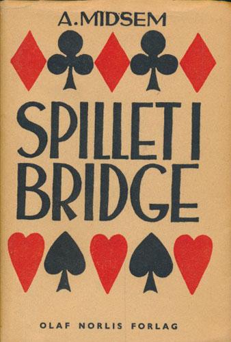 Spillet i bridge.