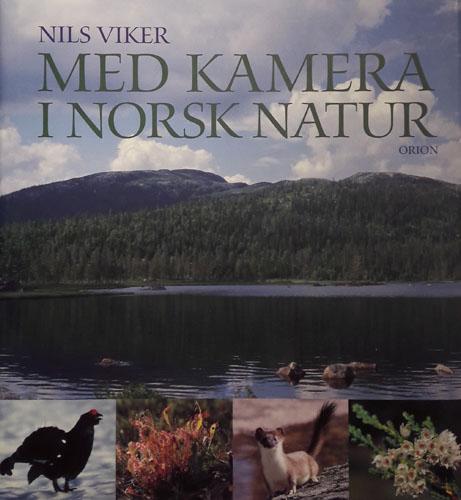 Med kamera i norsk natur.