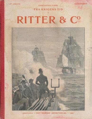 Ritter & Co. En fortelling fra kapertiden.