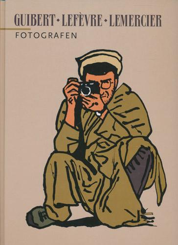 Fotografen.
