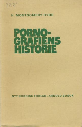 Pornografiens historie.