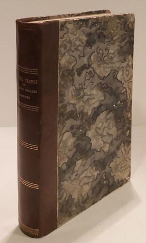 Latinsk ordbok. 2. gjennemsette oplag ved S. Pantzerhielm Thomas.