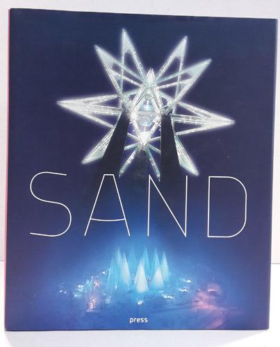 (SAND, VEBJØRN) Sand.