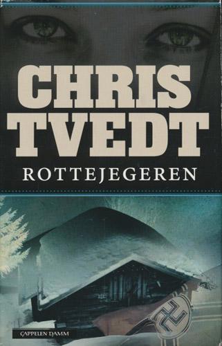 Rottejegeren. Kriminalroman.