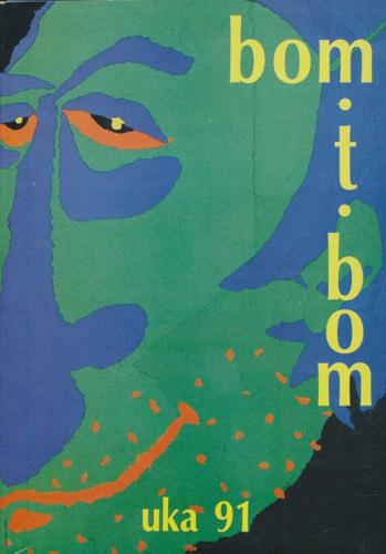 UKA-91. BOM-T-BOM.