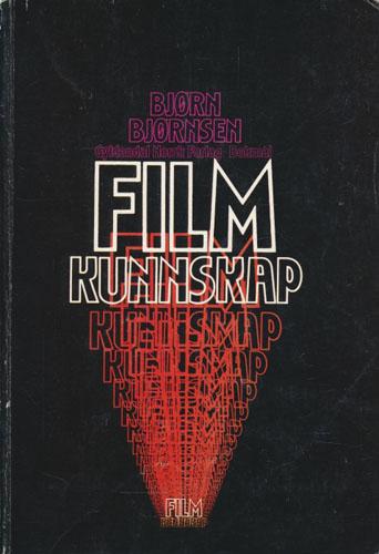 Filmkunnskap.