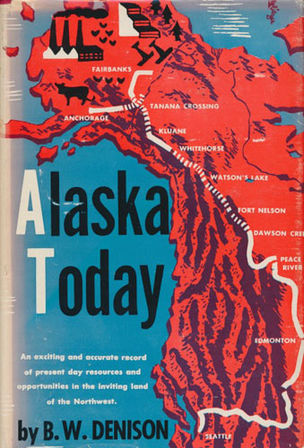 Alaska Today.
