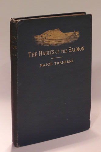 The Habits of the Salmon.