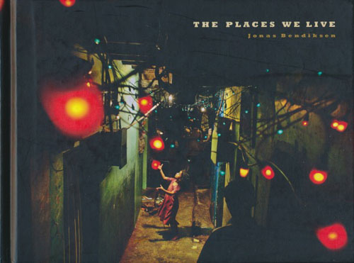 The Places We Live. Introduction by Philip Gourevitch.