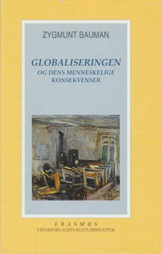 Globaliseringen og dens menneskelige konsekvensenr.