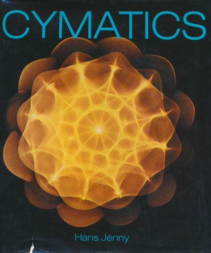 Cymatics. A Study of Wave Phenomena and Vibration.