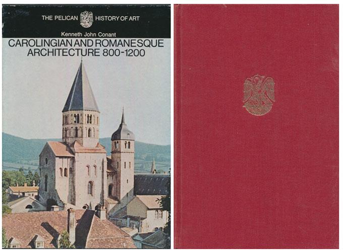 Carolingian and Romanesque Architecture 800 to 1200.