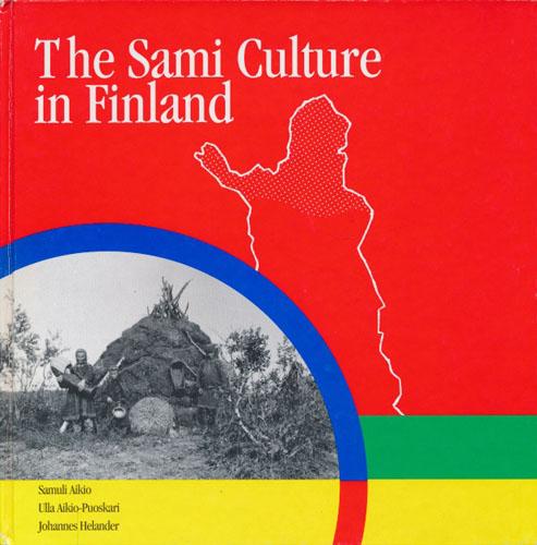 The Sami Culture in Finland.