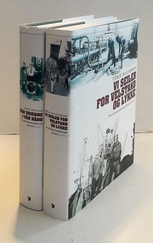 Norsk sjømannsforbunds historie.