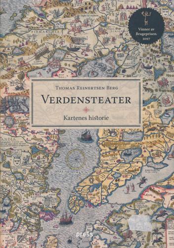 Verdensteater. Kartenes historie.