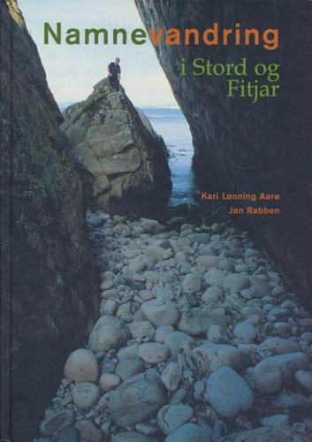 Namnevandring i Stord og Fitjar.