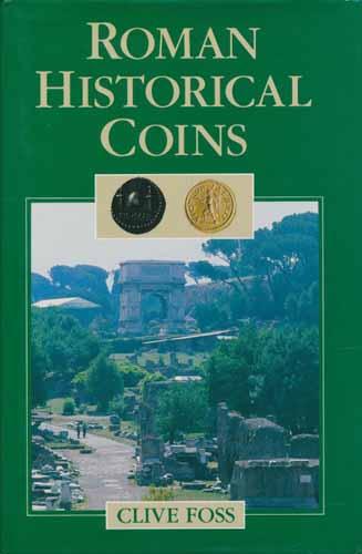 Roman Historical Coins.