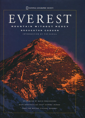 Everest. Moutain Without Mercy.