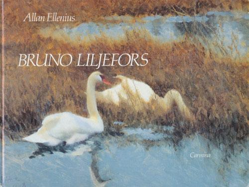 (LILJEFORS, BRUNO) Bruno Liljefjors.