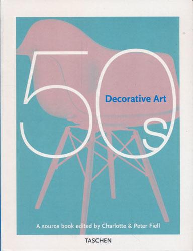 50s Decorative Arts: A Sourcebook.