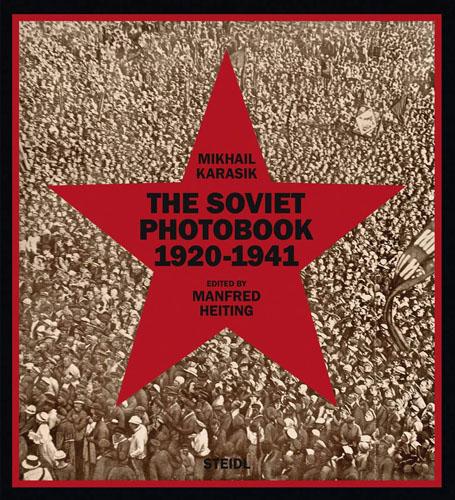 The Soviet Photo Book 1920-1941.