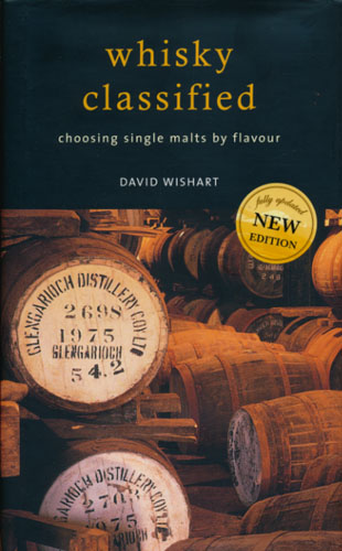 Whisky classified. Choosing single malts by flavour.