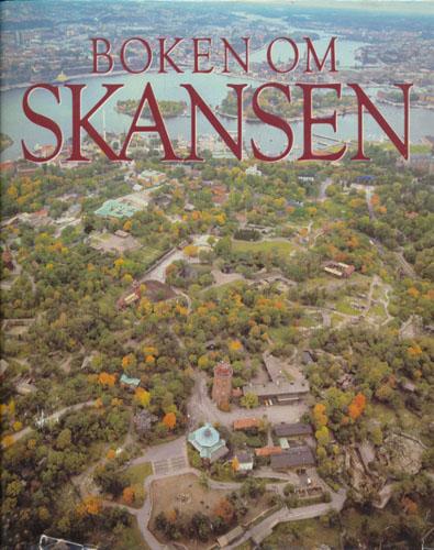 Boken om Skansen.