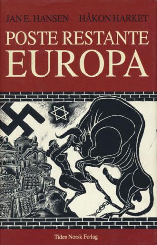 Poste restante Europa.