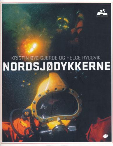 Nordsjødykkerne.