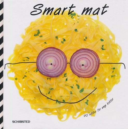 SMART MAT.  90 retter for unge kokker.