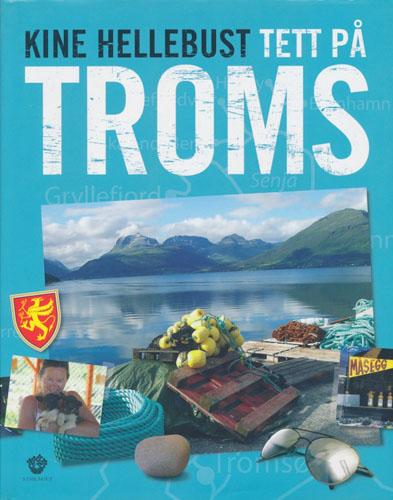 Tett på Troms.