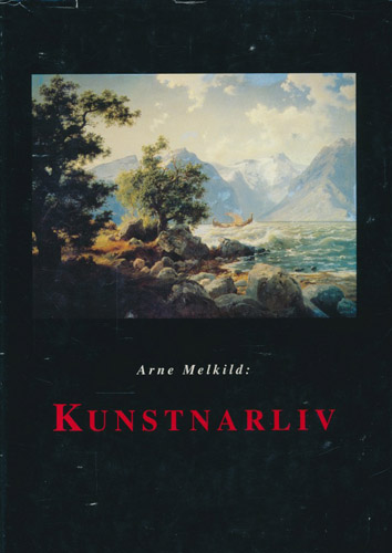 Kunstnarliv. With a summary in english.