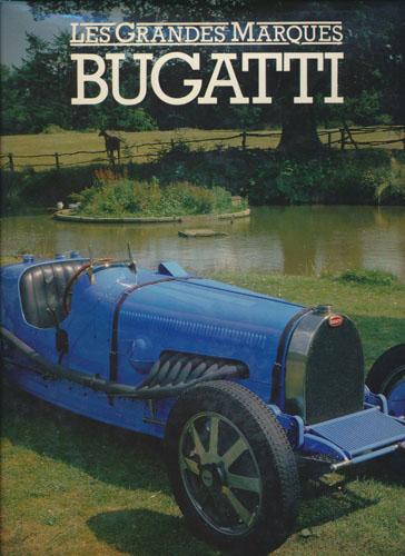 Les grandes Marques Bugatti.