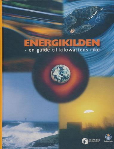 Energikilden. - en guide til kilowattens rike.