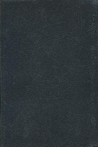 (BIBELEN) Bibeln eller den heliga skrift. Innehållande Gamla och Nya Testamentets Kanoniska böcker, i överensstämmelse med den av Konungen år 1917 gillade och stadfästa oversättningen.